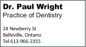 Wright Dentistry