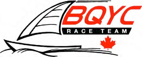 BQYC Race Team Logo
